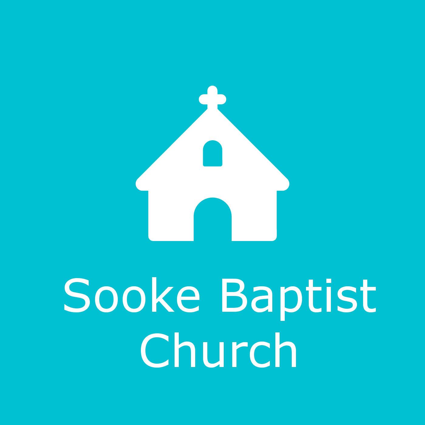 Sooke Baptist » Sermons